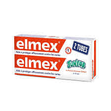 Elmex - Junior Duo Pack 2 x 75ml