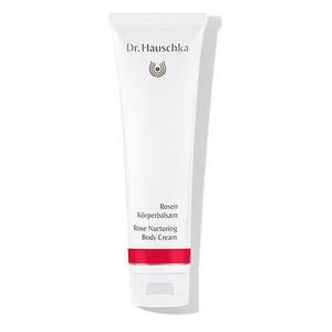 Dr Hauschka - Rose Nurturing Body Cream