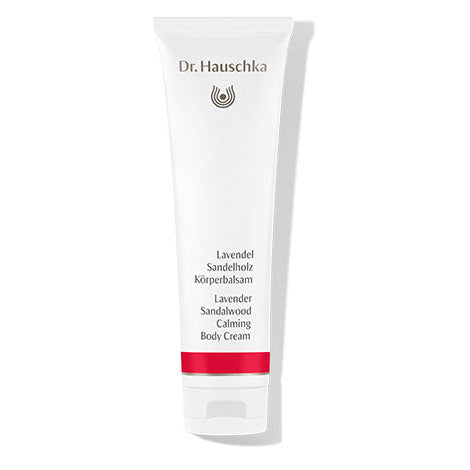 Dr Hauschka - Lavender Sandalwood Calm Body Cream