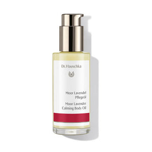 Dr Hauschka - Moor Lavender Calm Body Oil
