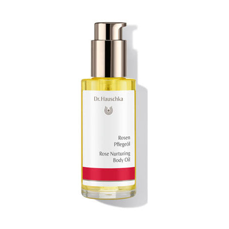 Dr Hauschka - Rose Nurturing Body Oil