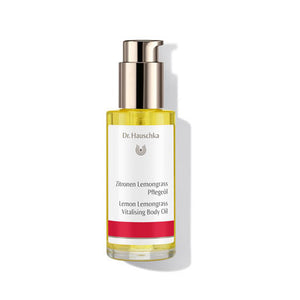 Dr Hauschka - Lemongrass Body Oil