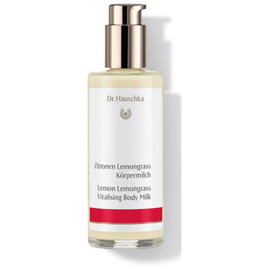 Dr hauschka - Lemongrass Body Milk