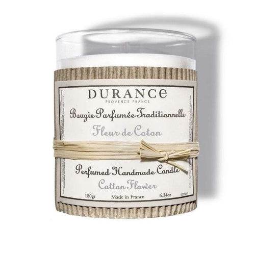 Durance - Cotton Flower Candle