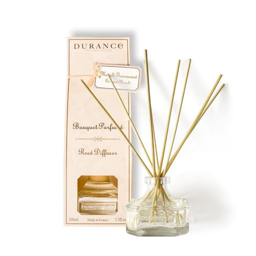Durance - Muesli Gourmand Reed Diffuser