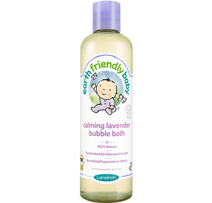 Earth friendly - Calming Lavender Bubble Bath