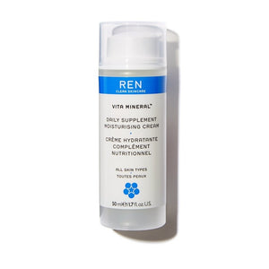 Ren - Vita Mineral™ Daily Supplement Moisturising Cream