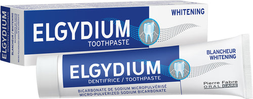 Elgydium - Whitening Toothpaste 75ml