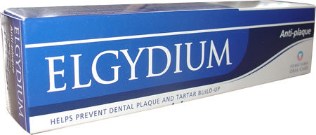 Elgydium - Anti-Plaque Toothpaste 75ml