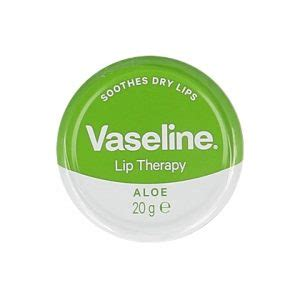 Vaseline - Lip Therapy 20g