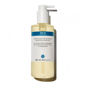 Ren - Atlantic Kelp and Magnesium Energising Hand Wash