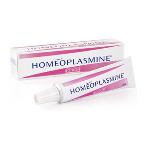 Homeoplasmine Cream - 40g