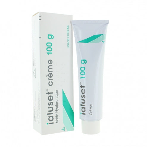 Ialuset - Hyaluronic Acid Cream 100g