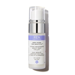 Ren - Instant Brightening Shot Eye Lift
