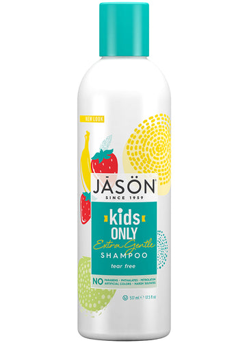 Jason - Kids Shampoo