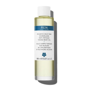 Ren - Atlantic Kelp and Microalgae Anti-Fatigue Toning Body Oil