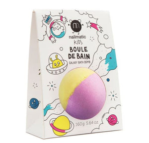 Nailmatic - Bath Bomb - Spoutnik