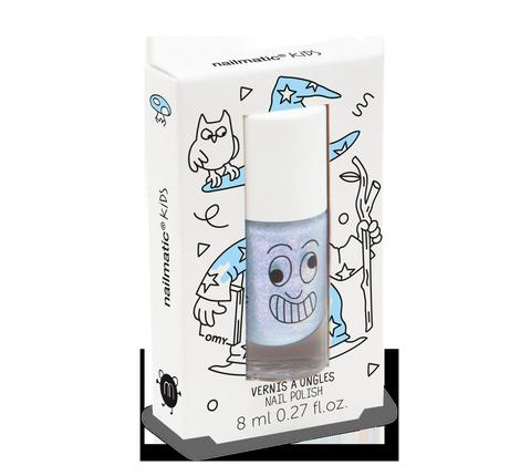 Nailmatic - MERLIN Water-Based Nail Polish For Kids