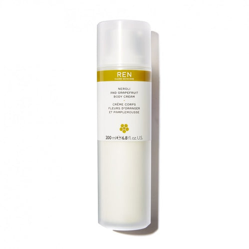 Ren - NEROLI & GRAPEFRU BODY CREAM