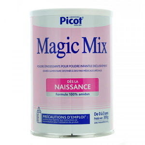 Picot Magic Mix nourrisson