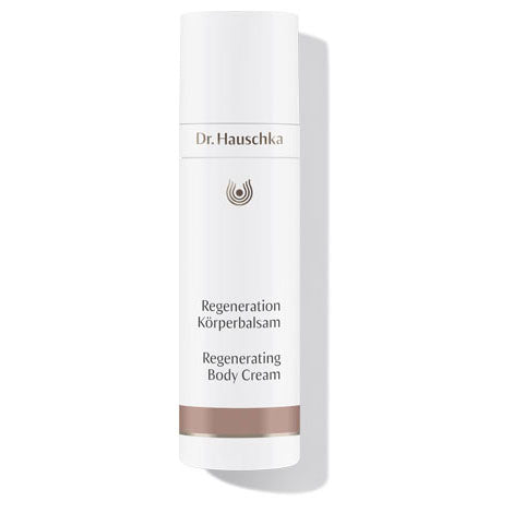 Dr Hauschka - Regenerating Body Cream