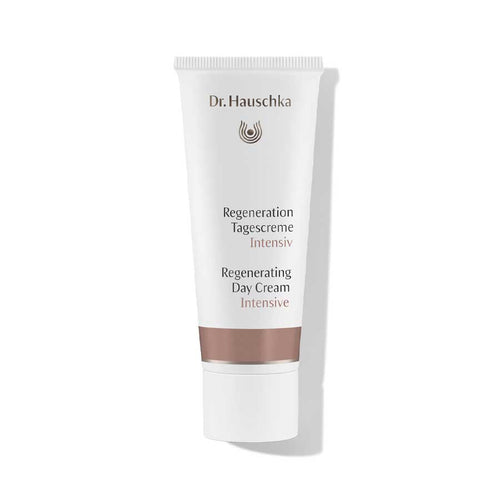 Dr Hauschka - Regenerating Day Cream Intensive