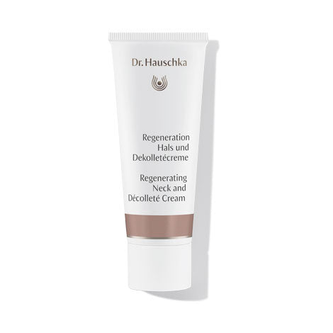 Dr Haushka - Regenerating Neck and Décolleté Cream