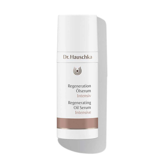Dr. Hauschka - Regenerating Oil Serum