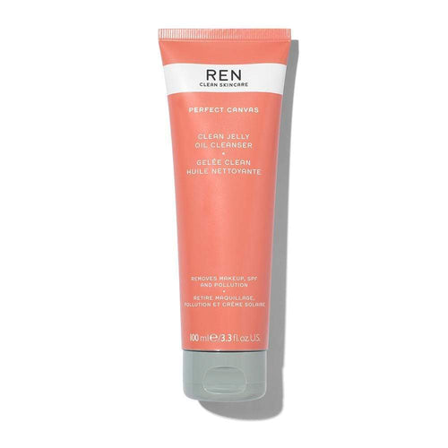 REN - Perfect Canvas Clean Jelly Oil Cleanser