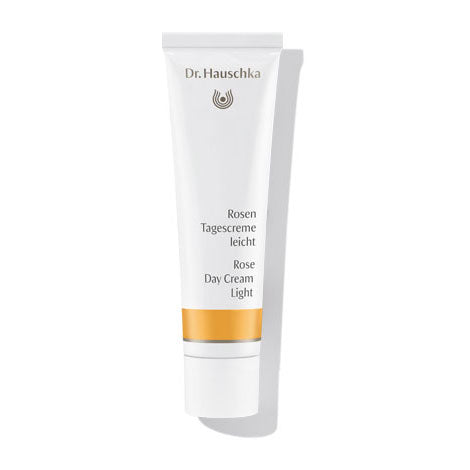 Dr Hauschka - Rose Day Cream Light