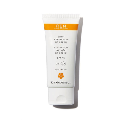 REN - Satin Perfection BB Cream SPF 15