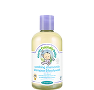 Earth friendly - Chamomile Shampoo & Body Wash