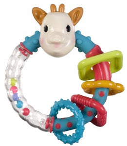 Sophie La Girafe Multi-textured Rattle