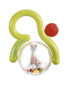 Sophie La Girafe - Fraisy Teething Rattle (Gift Box)