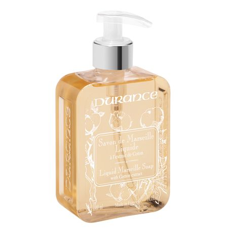 Durance - Liquid Marseille Soap Cotton Extract