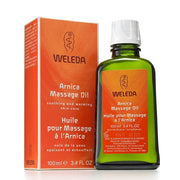 Weleda - Arnica Massage Oil