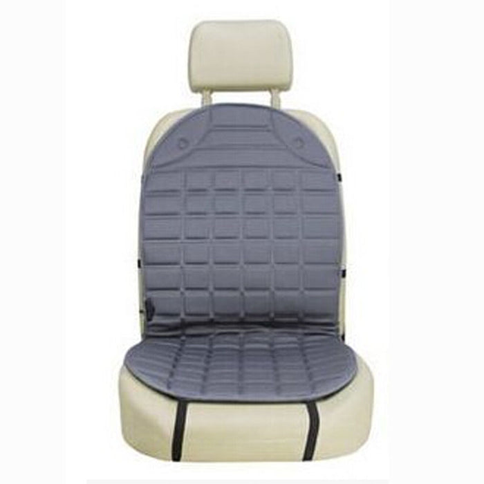 12V Heated Car Seat Cushion Cover Heater Warmer Winter Household Cardriver
