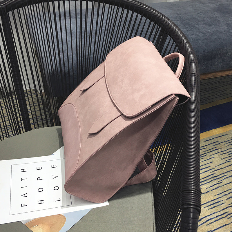 ecfb8a4adaf8 High Quality Women Backpack Leather Bags New Arrival 2017 Backpacks Fo —  EG-Express
