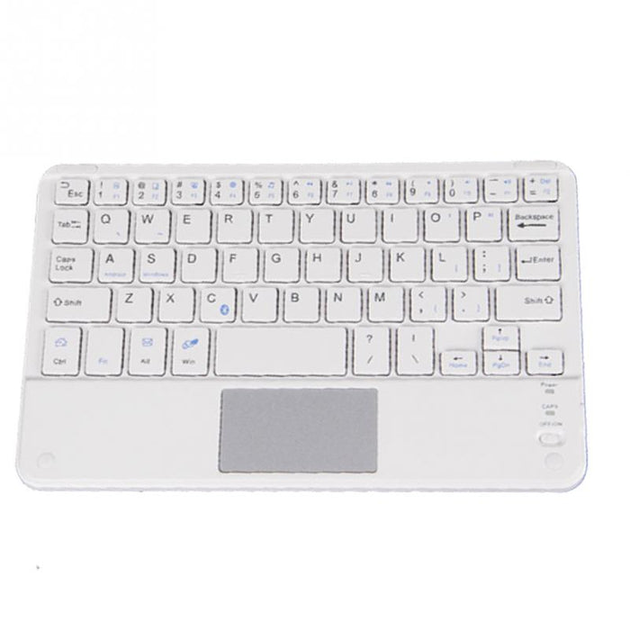 Universal Wireless Bluetooth Keyboard Touchpad For All 7inch Android