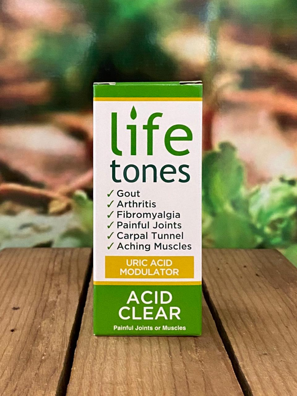 Lifetones drops 100ml