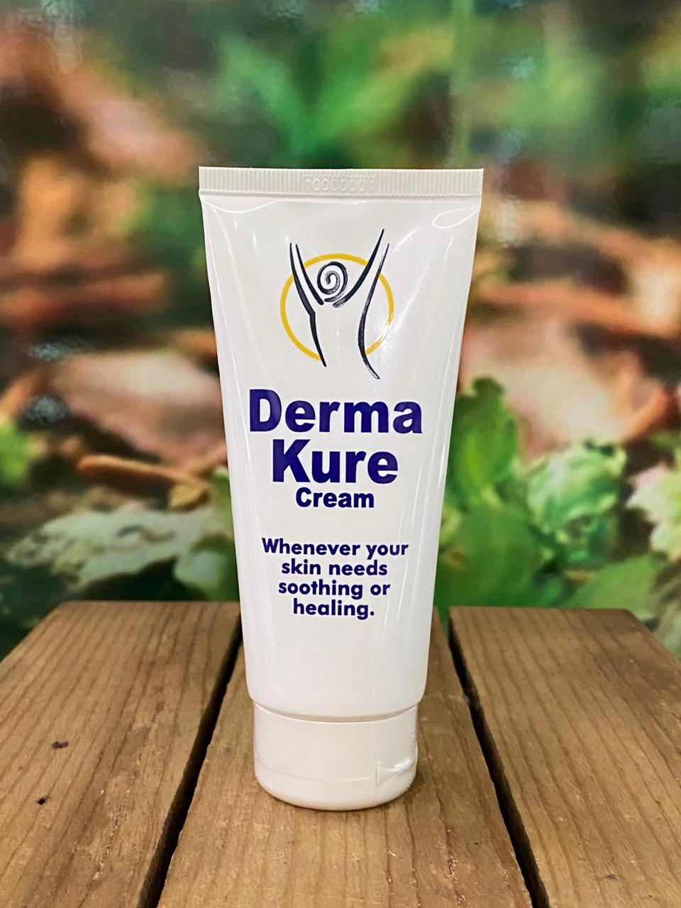 DNA Derma Kure Topical Cream 100ml