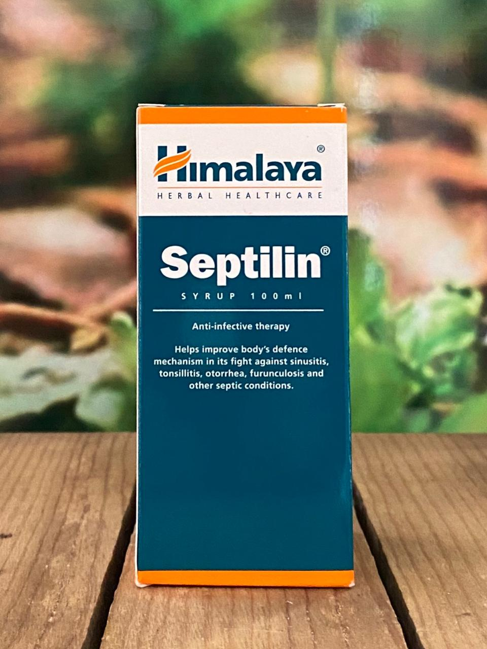Septilin Syrup 100ml