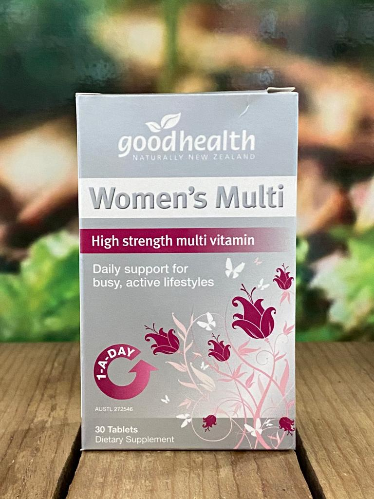 Women's Multi 30 tablets