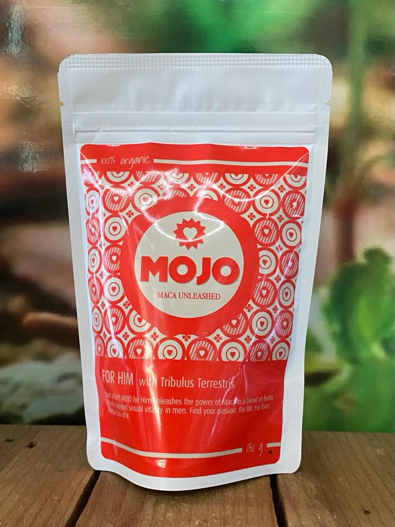 Mojo for Him 130g powder
