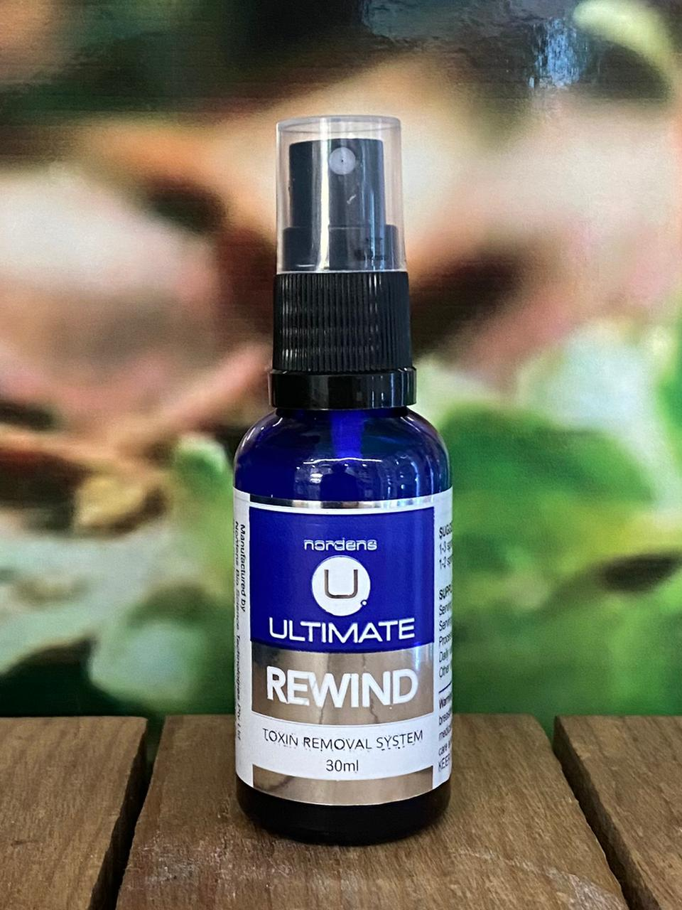Ultimate Rewind 30ml