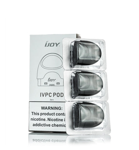 IJOY IVPC Replacement Pods