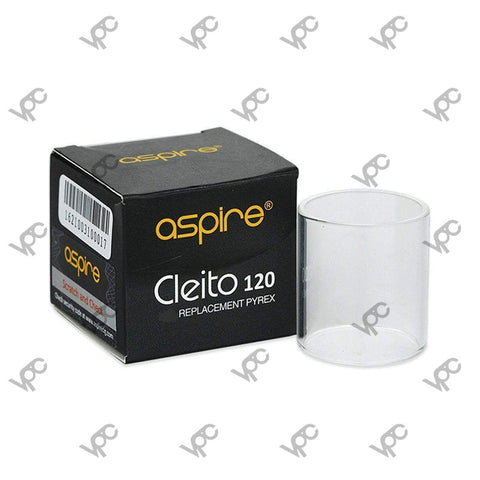 Aspire Cleito 120 Extention Glass