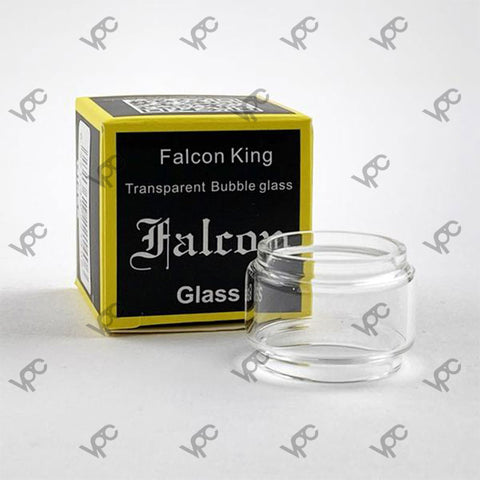 Horizontech Falcon King Bubble Glass