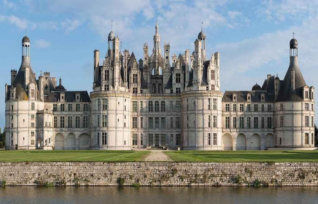 WINES FROM FRANCE - Loire Valley - The 5 things you have to know!