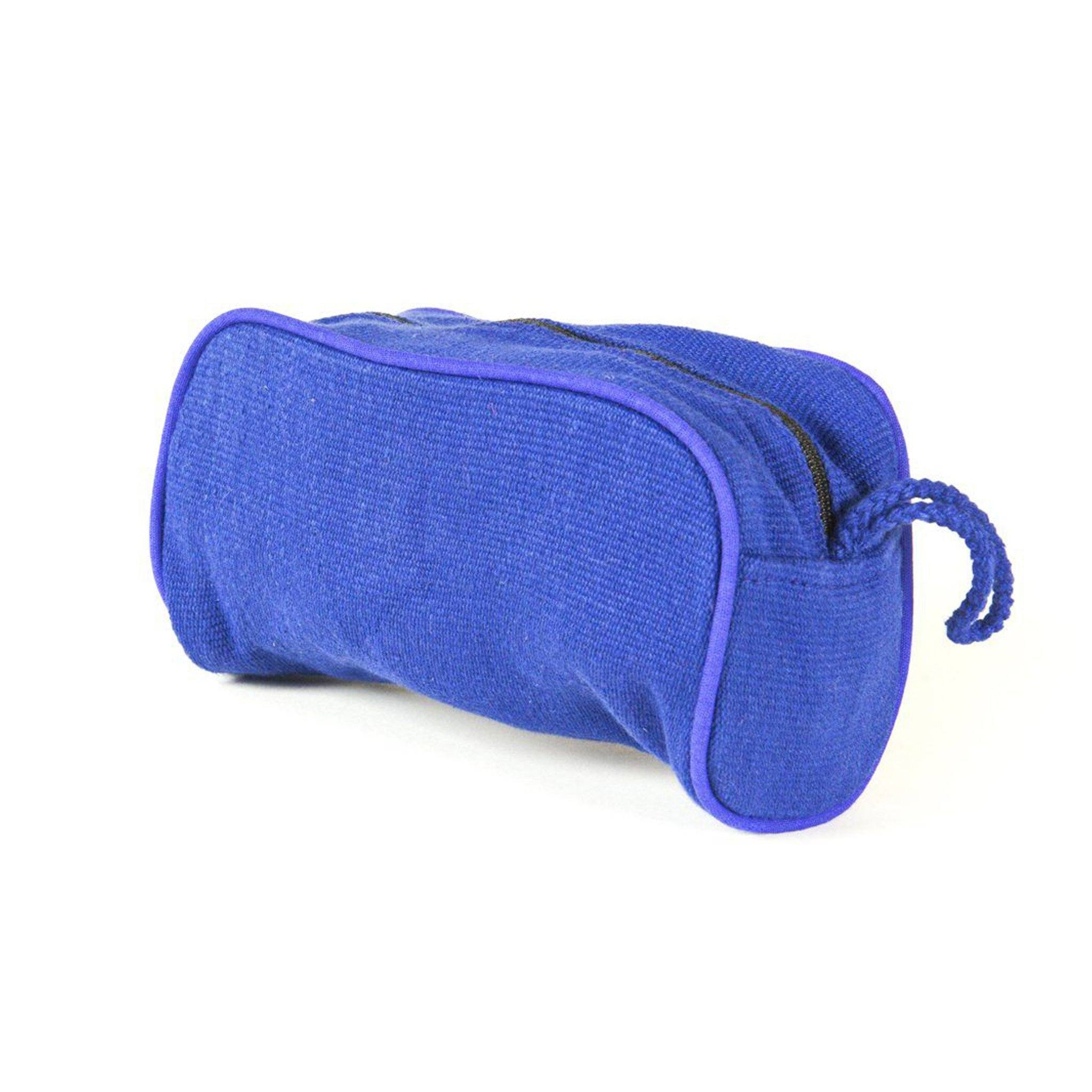 Blue Beauty Bag WSDP